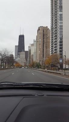 McClurg Court chicago USA