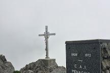 Monte Grona, Lake Como, Italy
