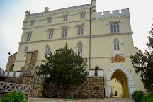 Trakoscan Castle (Dvor Trakoscan), Trakoscan, Croatia