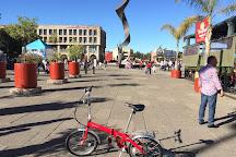 Plaza Tapatia, Guadalajara, Mexico