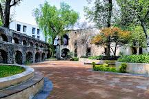 Museo de El Carmen, Mexico City, Mexico