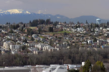 Queen Anne Hill, Seattle, United States