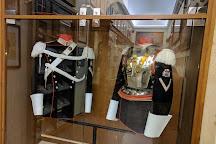 Museo Storico dell'Arma dei Carabinieri, Rome, Italy
