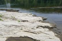 Dinosaur Footprints, Holyoke, United States