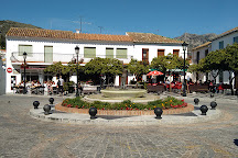 Plaza Espana Benalmadena, Benalmadena, Spain