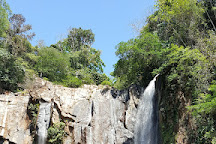 Nauyaca Waterfalls, Dominical, Costa Rica
