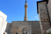 Hizirbey Camii, Egirdir, Turkey