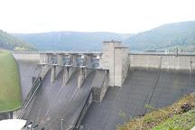 Kinzua Dam, Warren, United States