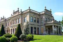 Brodsworth Hall and Gardens, Doncaster, United Kingdom