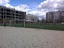Стадион, улица 5 Августа на фото Белгорода