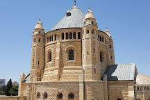 Mount Zion, Jerusalem, Israel