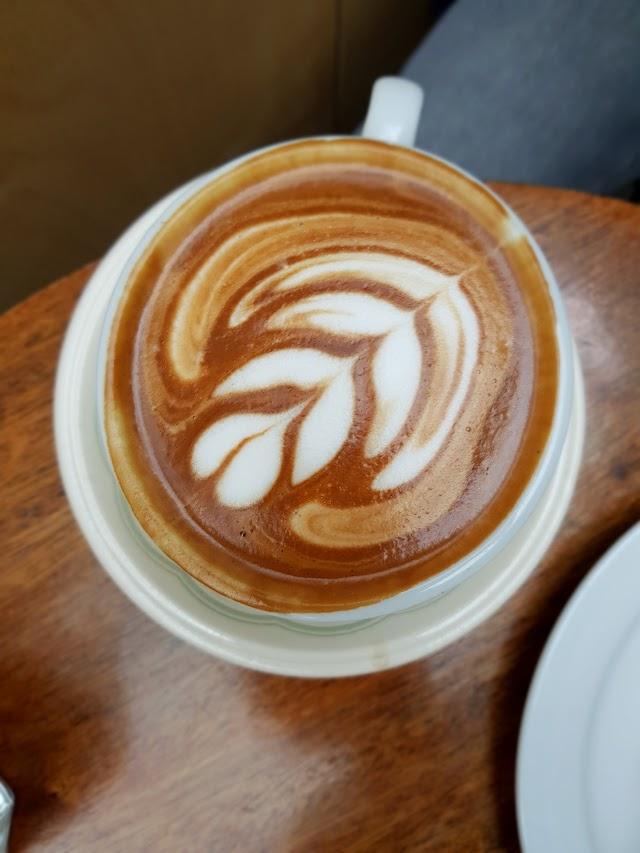 StArt Coffee Cafe
