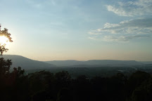 Missionary Ridge, Chattanooga, United States