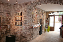Arts Buissonniers Outsider Art museum, Saint-Sever-du-Moustier, France