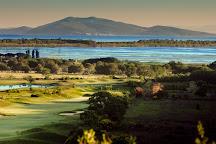 Argentario Golf Club, Monte Argentario, Italy