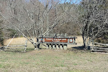 Staunton River Battlefield State Park, Randolph, United States