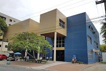 Jose Americo House, Joao Pessoa, Brazil