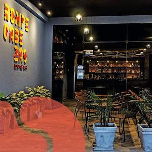 Rompecabezas Lounge Bar 0