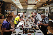 Sydney Cooking School, Neutral Bay, Australia