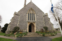 St Andrew's Church, Alfriston, United Kingdom
