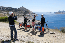 E-Bike Tours Marseille, Marseille, France
