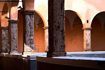 Borgo Scacciaventi, Cava De' Tirreni, Italy