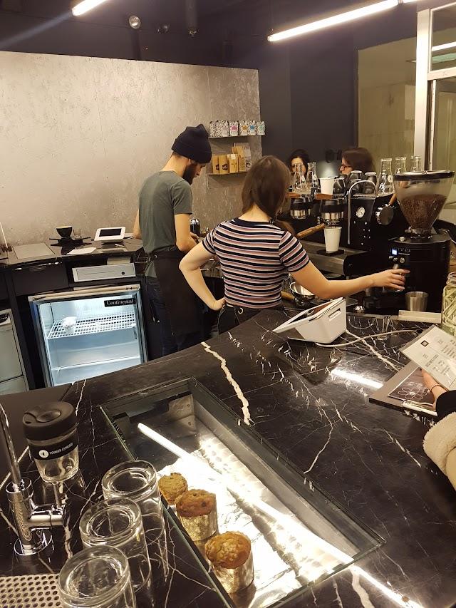 Voyager Espresso