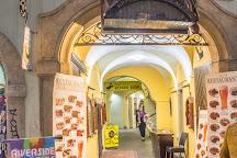 Clock Tower Bar Crawl, Prague, Czech Republic