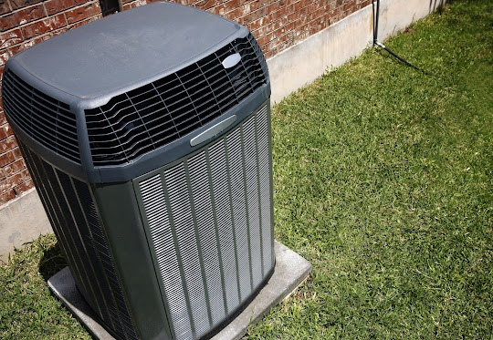 HVAC Repair Instalation Oklahoma