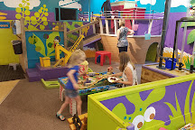ScienceWorks Hands-On Museum, Ashland, United States