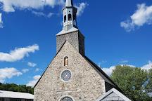 L'Eglise de Saint-Francois, Saint-Francois-de-l'Ile-d'Orleans, Canada