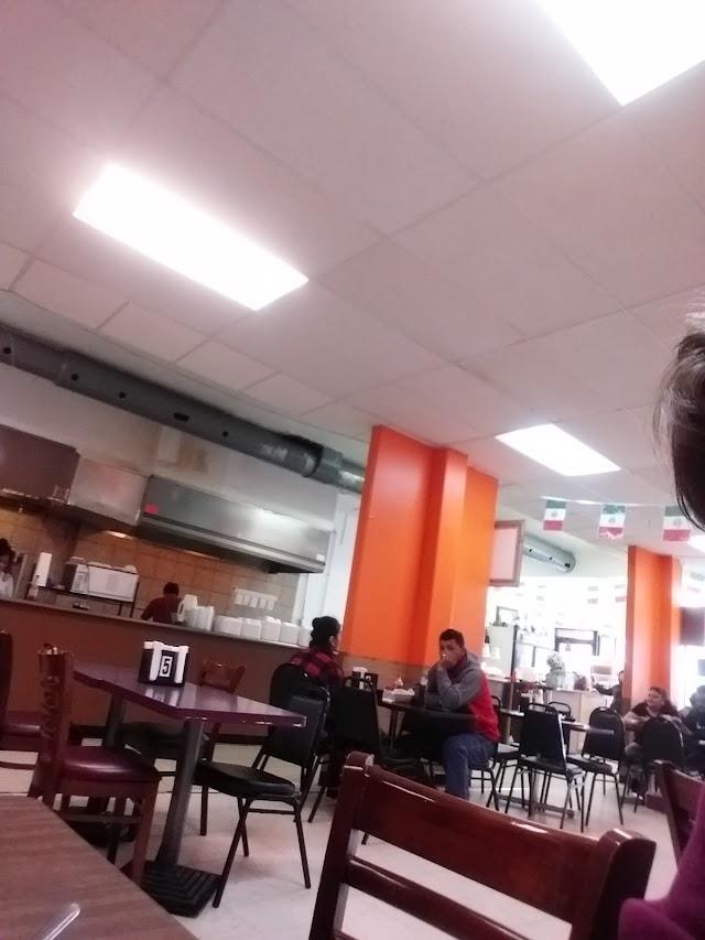 La Guerrerense Cocina Mexicana