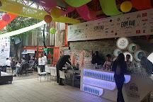 Armando Records, Bogota, Colombia