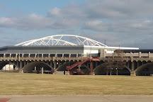 Pioneer Plaza, Dallas, United States