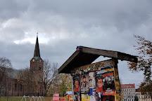 Sofienberg Church, Oslo, Norway