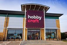 Hobbycraft Oxford oxford