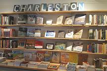 Blue Bicycle Books, Charleston, United States