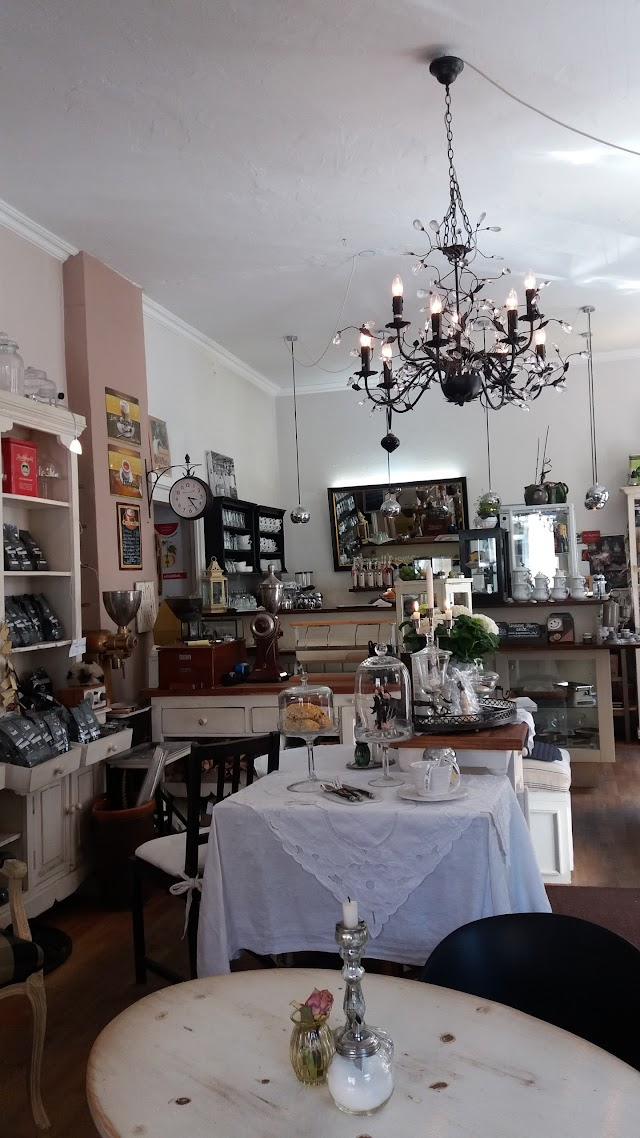 Der Kaffehausladen