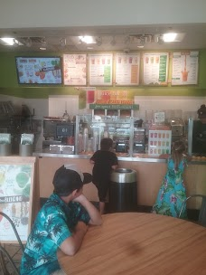 Jamba Juice Maui Marketplace maui hawaii
