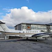 Автобусная станция   Bromma flygplats