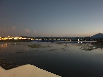 The Ritz Carlton Tamuda Bay