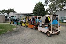 Myuna Farm, Doveton, Australia