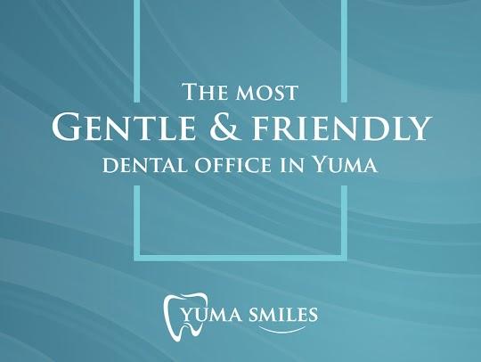 Dentist in Yuma Arizona