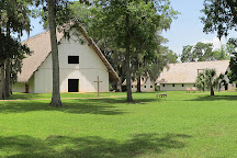 Mission San Luis de Apalachee, Tallahassee, United States