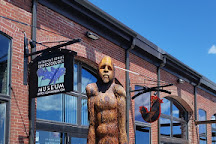 International Cryptozoology Museum, Portland, United States