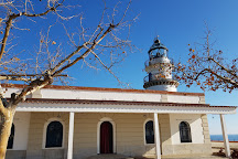 The Lighthouse of Calella, Calella, Spain