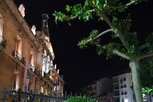 Palacio Provincial, Jaen, Spain