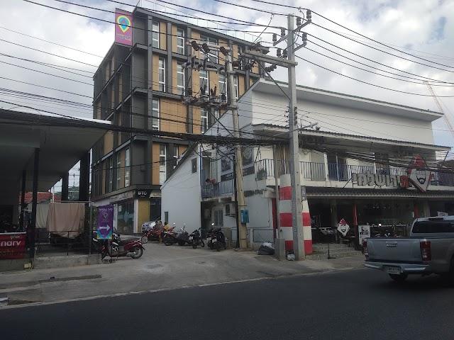 Chabad of Phuket