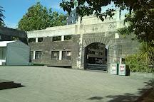 Old Melbourne Gaol, Melbourne, Australia