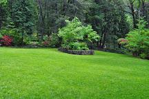 Dunsmuir Botanical Gardens, Dunsmuir, United States